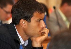 Брат Маркова спешно покинул Украину