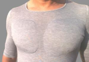 Вместо спортзала. В Британии худым мужчинам предлагают белье с push up-эффектом