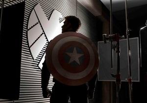 Трейлер к фильму Первый мститель: Другая война