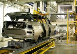 Чистый доход одного из крупнейших в Украине автопроизводителей рухнул в три раза