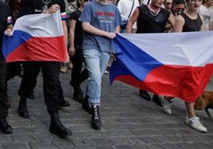 Чехия - В Чехии начинаются досрочные парламентские выборы