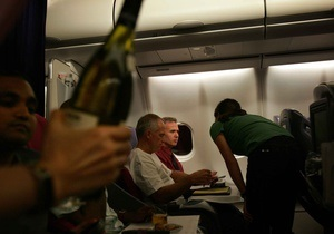 Украинским богачам предложат крупнейший самолет бизнес-класса - Ъ