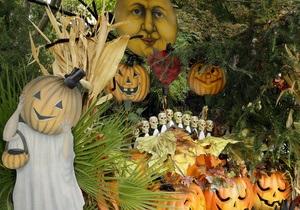 Рецепты на Хэллоуин: Тыквенные могилки и ведьмины пальцы - праздники - кулинария