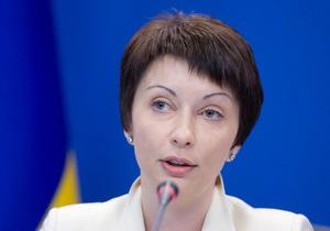Лукаш: До завершения судебных процессов помилование Тимошенко невозможно