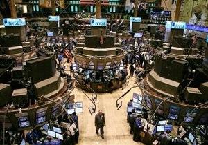 Рынки: Украинские акции пасут задних