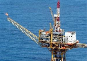 Черное море не спешит отдавать газ - Reuters