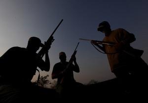 Мексиканская полиция арестовала 20-летнего мужчину, подозреваемого в 79 убийствах
