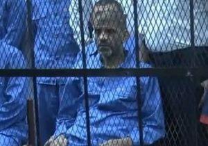 Суд в Триполи выдвинул обвинения против 30 приближенных Каддафи
