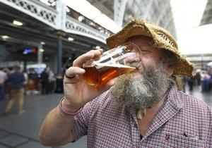 Пиво - калорийность - похудение - В Мексике создали пиво для похудения
