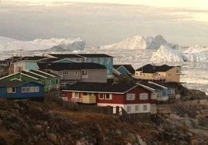 В Гренландии будут добывать уран