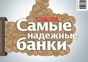 Корреспондент назвал самые надежные банки Украины - рейтинг банков - журнал корреспондент - депозиты