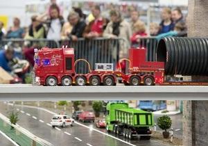 В Эссене открылась крупнейшая в мире ярмарка игр