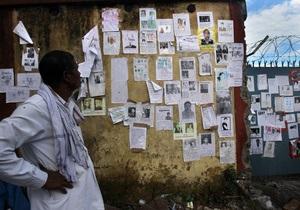Индийские власти сообщают о трех тысячах пропавших без вести в результате наводнений