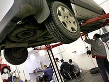 В Украине продлили срок прохождения техосмотра автомобилей