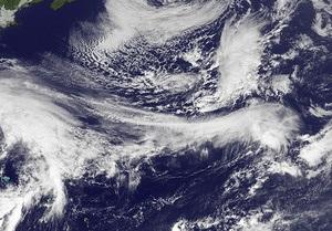 Метеорологи выставили на продажу имена циклонов