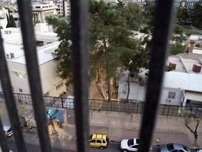 В Сирии будет закрыто посольство США