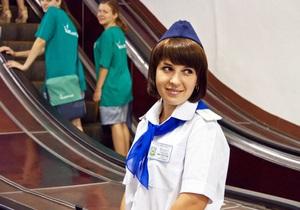 В июне на одном из пересадочных узлов Киевского метрополитена начнется ремонт эскалаторов