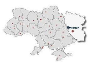 В Луганской области возникли проблемы с захоронением твердых бытовых отходов