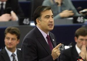 Они хотят иметь Грузию как страну рабов: Саакашвили объяснил, почему Тбилиси не пойдет в ЕЭС