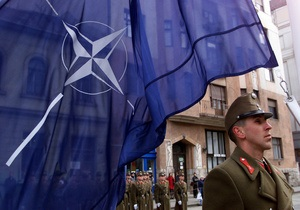 Посол: Страны НАТО надеются на продолжение реформ в Украине