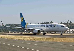 МИД: Второй украинский самолет с эвакуированными гражданами прилетел из Токио в Киев