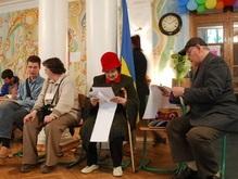 В Киевсовет проходят семь партий и блоков (обновлено)
