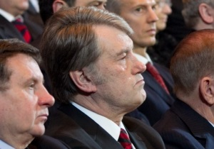 Ванникова объяснила, почему Ющенко отмечал День Соборности не с оппозицией, а с Януковичем