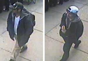 Теракты в Бостоне - подозреваемые из Чечни
