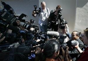 С начала 2010 года в мире погибли 52 журналиста