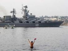 Эсминец США с системой ПРО намерен зайти в порт Грузии