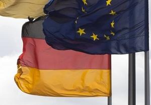 Германия собирается наложить вето на присоединение Румынии и Болгарии к Шенгену