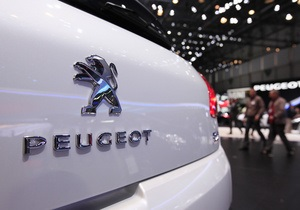 Новинки Peugeot Citroen - Peugeot Citroen представил бензиново-воздушный двигатель