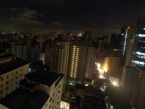 Большой бразильский блэк-аут: в стране возобновляют подачу электроэнергии