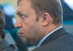 Львовский облсовет выразил недоверие Горбалю