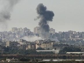 США транспортируют оружие в  Израиль