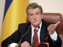 Ющенко: Программа строительства жилья для военных сорвана