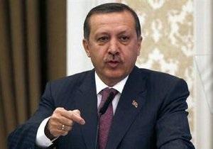 Премьер Турции: Считать Иерусалим неделимой столицей Израиля - безумие