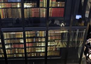 Британская библиотека начала архивировать интернет