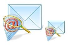 Установлена взаимосвязь между количеством спама и названием e-mail-адреса