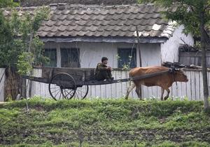 СМИ: Контроль над экономикой КНДР перейдет от военных к гражданскому правительству