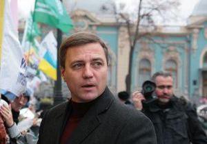 СМИ: Катеринчука госпитализировали в Феофанию
