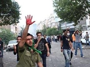 Фотогалерея: Кровавая суббота в Тегеране