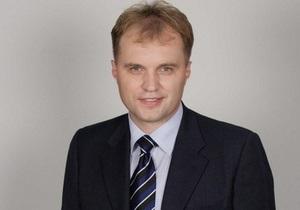 Новым президентом Приднестровья объявлен бывший спикер