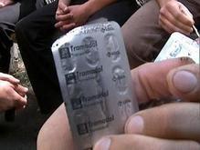 В Украине миллионы подростков употребляют наркотические вещества