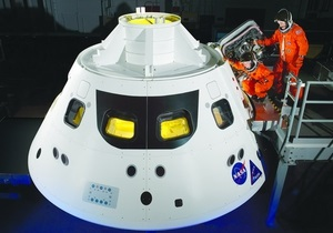Новости науки - космос - NASA: Астероидная миссия NASA может сорваться из-за проблем с финансированием