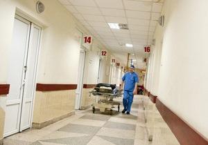 в запорожье мужчина угрожал пистолетом врачам