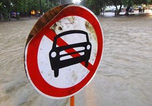 новости Киева - грузовики - транспорт - ограничения въезда - Киевсовет ограничил въезд грузовиков в столицу с 7:00 до 22:00