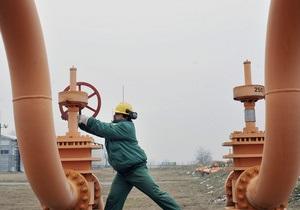 Газпром преодолел последний рубеж перед сооружением нового газопровода в обход Украины