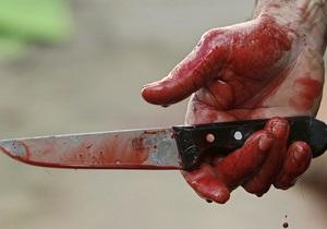 В США неизвестный напал на прихожан церкви с ножом