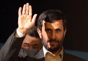 Ахмадинеджад: Ядерная доктрина США может привести к  зубодробительному ответу  от Ирана